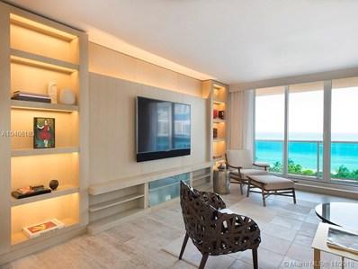 102 24th St UNIT 922, Miami Beach, FL 33139 - MLS#: A10466183