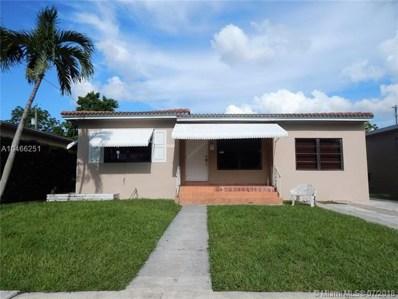 3810 SW 61st Ave, Miami, FL 33155 - MLS#: A10466251