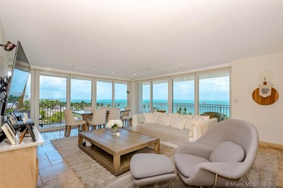 881 Ocean Dr UNIT 6H, Key Biscayne, FL 33149 - MLS#: A10466283