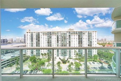 19380 Collins Ave UNIT 1115, Sunny Isles Beach, FL 33160 - MLS#: A10466309