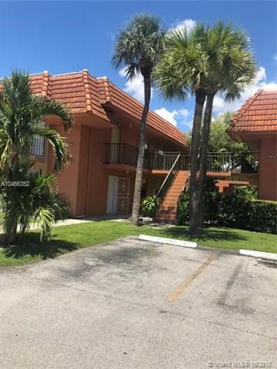 6811 SW 129 Ave UNIT 5, Miami, FL 33183 - MLS#: A10466352