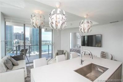 2900 NE 7th Ave UNIT 1201, Miami, FL 33137 - MLS#: A10466368