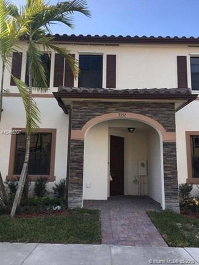 3352 W 92nd Pl UNIT 3352, Hialeah, FL 33018 - MLS#: A10466397