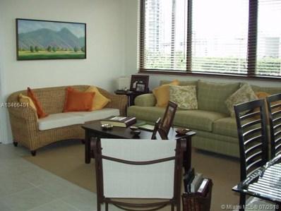 540 Brickell Key Dr UNIT 506, Miami, FL 33131 - MLS#: A10466401