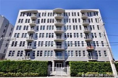 1789 NE Miami Gardens Dr UNIT W301, Miami, FL 33179 - MLS#: A10466513