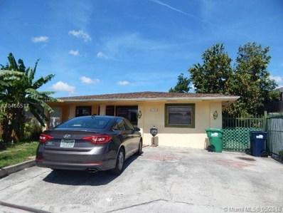 2721 SW 67th Ave, Miami, FL 33155 - MLS#: A10466517