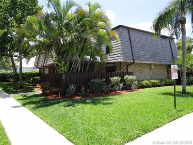 2536 NW 99th Ave UNIT 2536, Coral Springs, FL 33065 - MLS#: A10466532