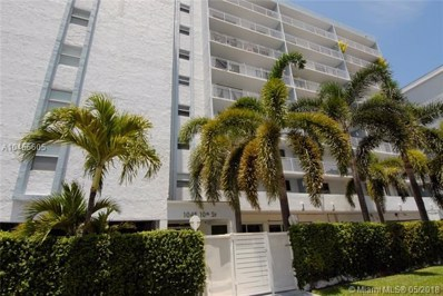 1045 10th St UNIT 507, Miami Beach, FL 33139 - MLS#: A10466605
