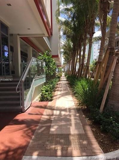 777 N Ocean Dr UNIT S418, Hollywood, FL 33019 - #: A10466767