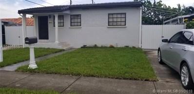941 E 45th St, Hialeah, FL 33013 - MLS#: A10466815