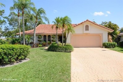 4207 NW 70th Ln, Coral Springs, FL 33065 - MLS#: A10466821