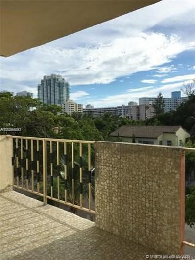 947 Lenox Ave UNIT 401, Miami Beach, FL 33139 - MLS#: A10466850