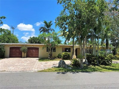 732 SW 9th St, Hallandale, FL 33009 - MLS#: A10466894