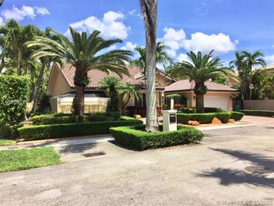 15823 NW 83rd Ct, Miami Lakes, FL 33016 - MLS#: A10466919