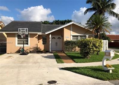 14513 SW 97th St, Miami, FL 33186 - MLS#: A10466953