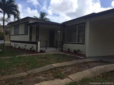 12580 NE 1st Ave, North Miami, FL 33161 - MLS#: A10466981