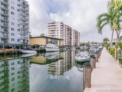 3678 NE 167th St UNIT 32, North Miami Beach, FL 33160 - MLS#: A10467055