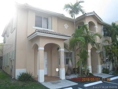 16608 NW 70th Ct, Miami Lakes, FL 33014 - MLS#: A10467137