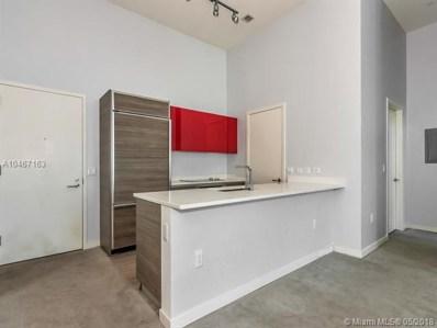 1100 S Miami Ave UNIT 309, Miami, FL 33130 - MLS#: A10467163