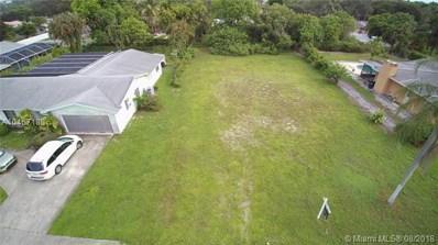 4520 NW 5th Pl, Plantation, FL 33317 - MLS#: A10467188