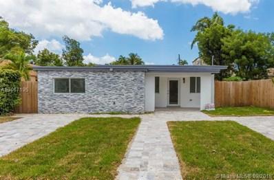 1171 SW 20th Ave, Miami, FL 33135 - #: A10467195