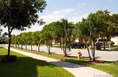 972 SW 6th Pl UNIT 972, Florida City, FL 33034 - MLS#: A10467260