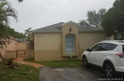 14950 SW 74th Ter, Miami, FL 33193 - MLS#: A10467264