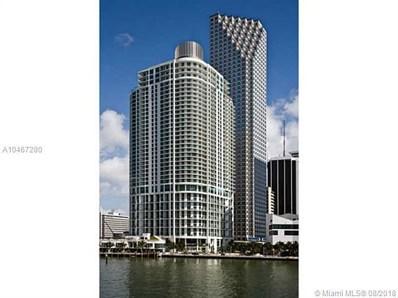 300 S Biscayne Blvd UNIT 3316, Miami, FL 33131 - MLS#: A10467280