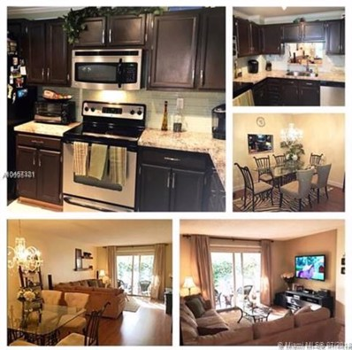 1100 NW 87th Ave UNIT 204, Coral Springs, FL 33071 - MLS#: A10467321