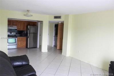 4164 Inverrary Dr UNIT 409, Lauderhill, FL 33319 - MLS#: A10467424