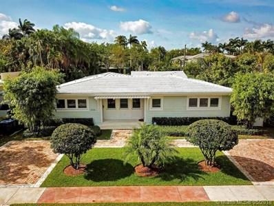 5720 SW 84th St, South Miami, FL 33143 - MLS#: A10467446