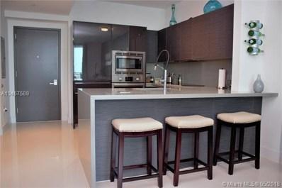 1080 Brickell Avenue UNIT 1807, Miami, FL 33131 - MLS#: A10467589