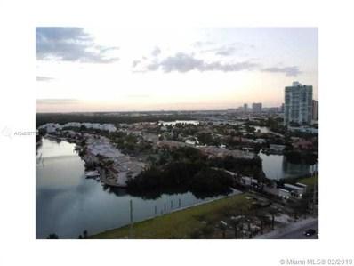 16001 NE Collins Ave UNIT 1405, Sunny Isles Beach, FL 33160 - #: A10467677