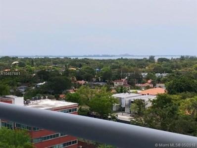 1401 SW 22nd St UNIT 1101, Miami, FL 33145 - MLS#: A10467681