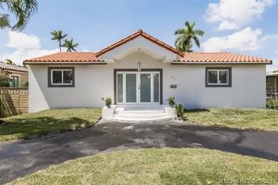 57 Glendale Dr, Miami Springs, FL 33166 - MLS#: A10467750