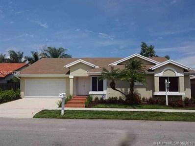 10921 SW 146th Ave, Miami, FL 33186 - MLS#: A10467790