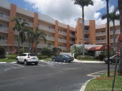 7735 Yardley Dr UNIT 402, Tamarac, FL 33321 - MLS#: A10467876