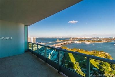 900 Biscayne Blvd UNIT 3504, Miami, FL 33132 - MLS#: A10467891