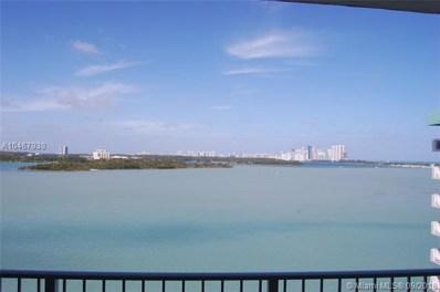 10350 W Bay Harbor Dr UNIT 10TU, Bay Harbor Islands, FL 33154 - #: A10467938