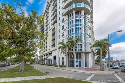 1  Glen Royal Pkway UNIT 1607, Miami, FL 33125 - MLS#: A10468008