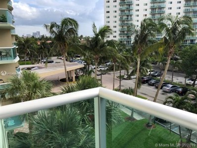 19390 Collins Ave UNIT 406, Sunny Isles Beach, FL 33160 - MLS#: A10468058