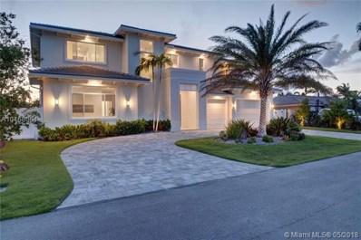 3751 NE 24th Av, Lighthouse Point, FL 33064 - MLS#: A10468061