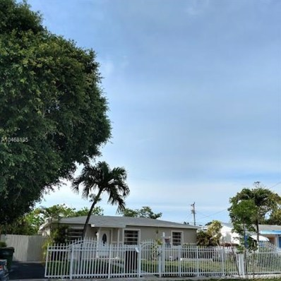 1435 NE 142nd St, North Miami, FL 33161 - MLS#: A10468135