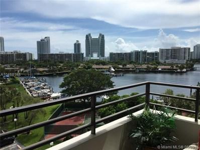 500 Three Islands Blvd UNIT 223, Hallandale, FL 33009 - MLS#: A10468168