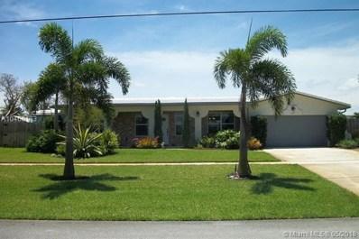 3951 Coconut Creek Blvd, Coconut Creek, FL 33066 - MLS#: A10468173