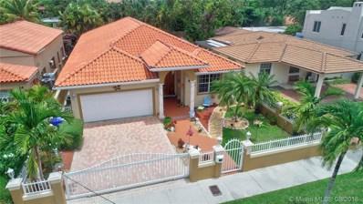 2935 SW 13th St, Miami, FL 33145 - MLS#: A10468211
