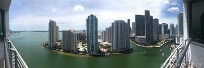 325 S Biscayne Blvd UNIT 3221, Miami, FL 33131 - MLS#: A10468311