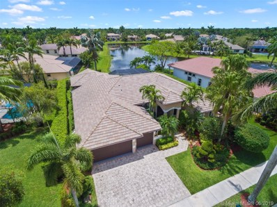 2502 Montclaire Cir, Weston, FL 33327 - MLS#: A10468342