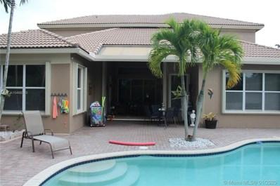 10732 NW 61st Ct, Parkland, FL 33076 - MLS#: A10468345