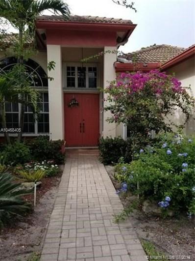 3010 Hidden Hollow Ln, Davie, FL 33328 - MLS#: A10468405